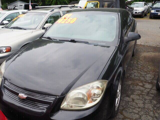2009 Chevrolet Cobalt for sale at Budget Auto Sales & Services in Havre De Grace MD