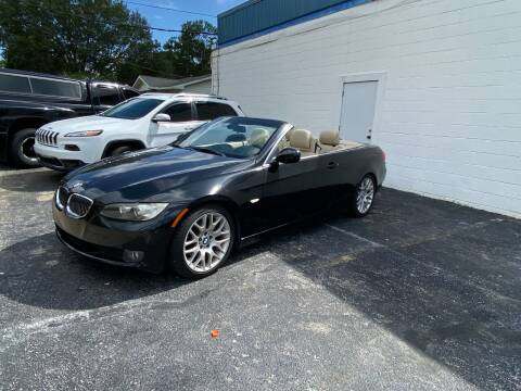 2010 BMW 3 Series for sale at INTERSTATE AUTO SALES in Pensacola FL