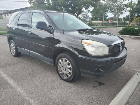2007 Buick Rendezvous for sale at Carlando in Lakeland FL