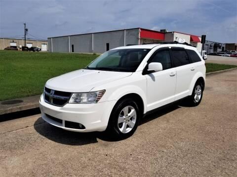2010 Dodge Journey for sale at Image Auto Sales in Dallas TX