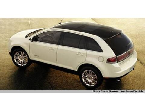 2007 Lincoln MKX for sale at Jeff Drennen GM Superstore in Zanesville OH