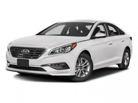 2016 Hyundai Sonata for sale at CarZoneUSA in West Monroe LA