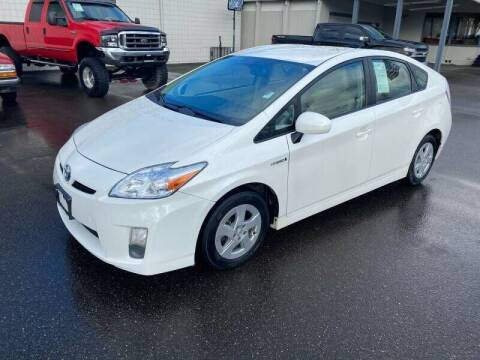 2010 Toyota Prius for sale at TacomaAutoLoans.com in Lakewood WA