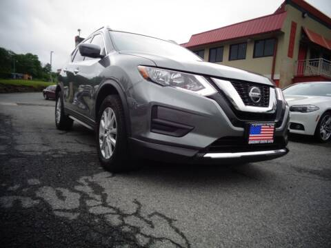 2018 Nissan Rogue for sale at Quickway Exotic Auto in Bloomingburg NY