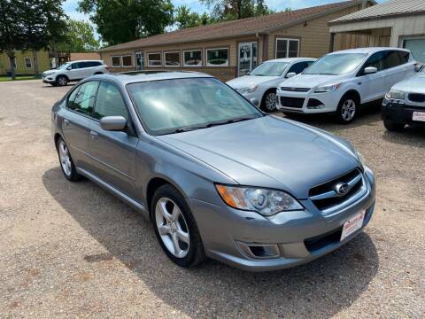 2009 Subaru Legacy for sale at Truck City Inc in Des Moines IA