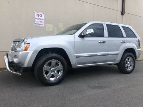 2007 Jeep Grand Cherokee for sale at International Auto Sales in Hasbrouck Heights NJ