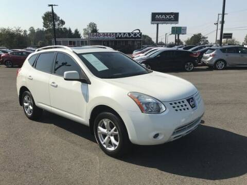 2008 Nissan Rogue for sale at Ralph Sells Cars at Maxx Autos Plus Tacoma in Tacoma WA