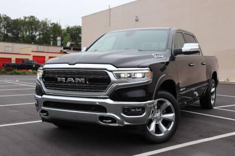 2019 RAM Ram Pickup 1500 for sale at Auto Guia in Chamblee GA