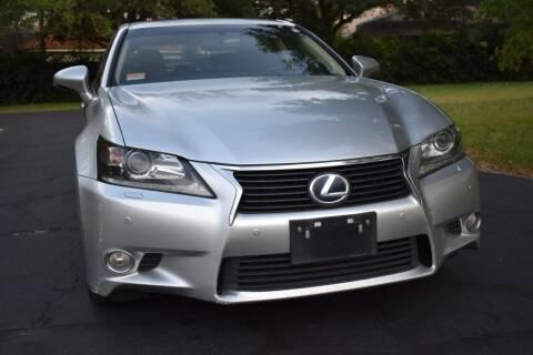 2013 Lexus GS 450h for sale at Monaco Motor Group in Orlando FL