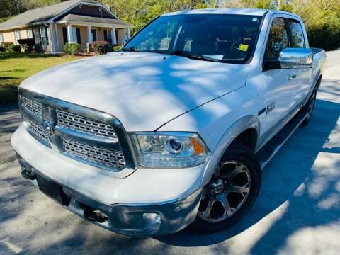 2014 RAM Ram Pickup 1500 for sale at Cobb Luxury Cars in Marietta GA