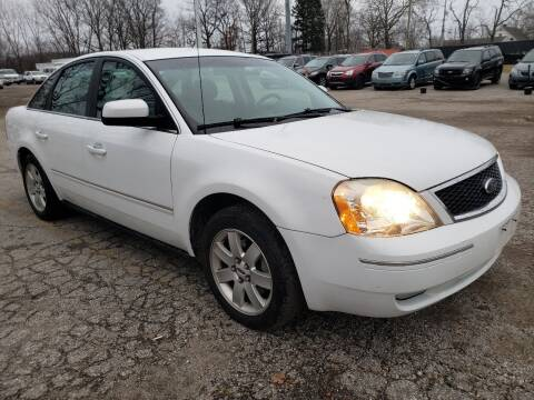 2006 Ford Five Hundred for sale at Flex Auto Sales in Cleveland OH