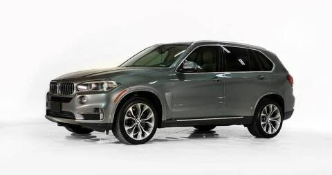 2014 BMW X5 for sale at Houston Auto Credit in Houston TX