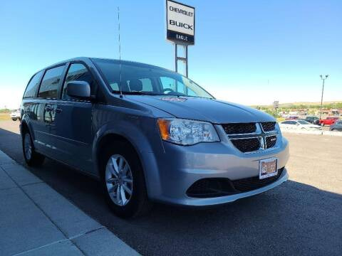 2013 Dodge Grand Caravan for sale at Tommy's Car Lot in Chadron NE