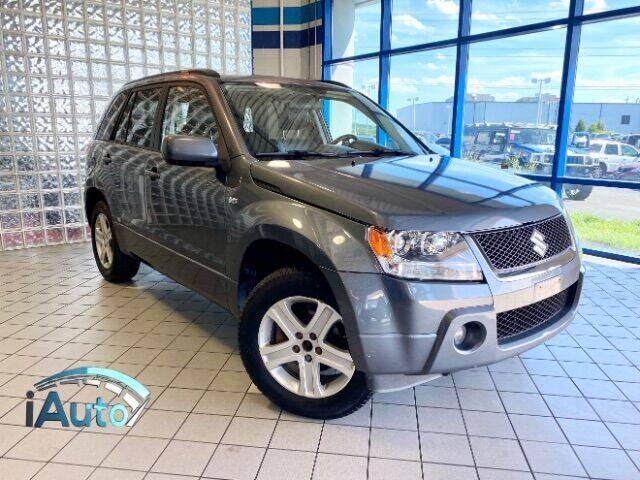 2007 Suzuki Grand Vitara for sale in Cincinnati, OH