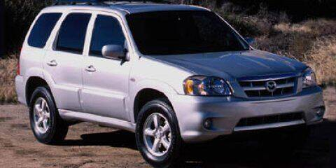 2006 Mazda Tribute for sale at Automart 150 in Council Bluffs IA