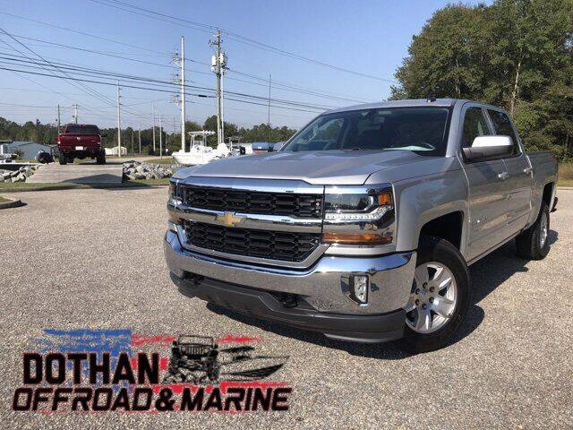 2016 Chevrolet Silverado 1500 for sale at Dothan OffRoad And Marine in Dothan AL