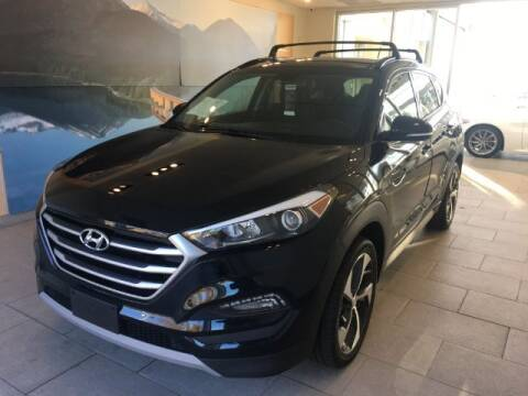 2017 Hyundai Tucson for sale at Adams Auto Group Inc. in Charlotte NC