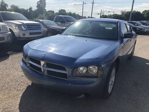 2007 Dodge Charger for sale at Pary's Auto Sales in Garland TX