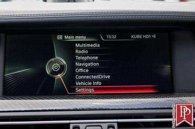 2013 BMW M5 22