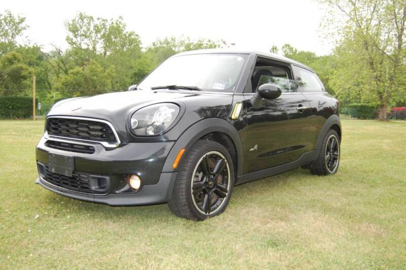2014 MINI Paceman for sale at New Hope Auto Sales in New Hope PA