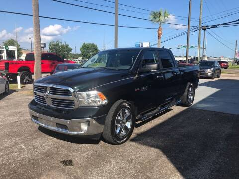 2017 RAM Ram Pickup 1500 for sale at Advance Auto Wholesale in Pensacola FL