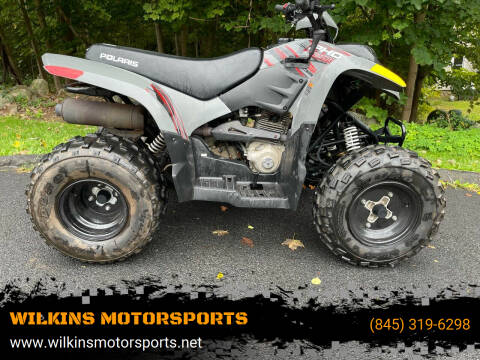 2020 Polaris Phoenix200 for sale at WILKINS MOTORSPORTS in Brewster NY