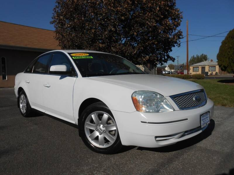2007 Ford Five Hundred for sale at McKenna Motors in Union Gap WA