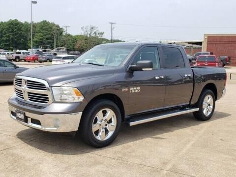 2015 RAM Ram Pickup 1500 for sale at Tyler Car  & Truck Center in Tyler TX