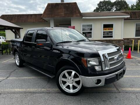 2009 Ford F-150 for sale at Hola Auto Sales Doraville in Doraville GA