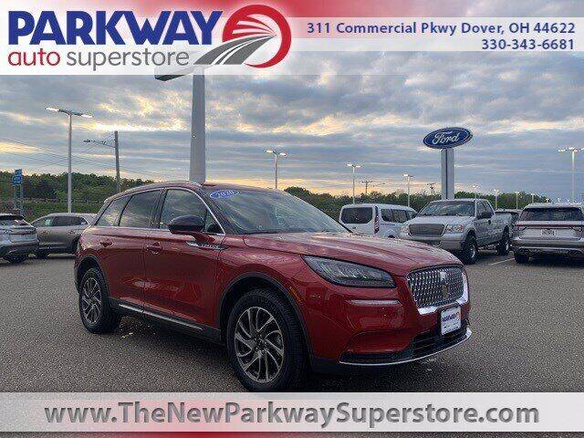 2020 Lincoln Corsair for sale in Dover, OH