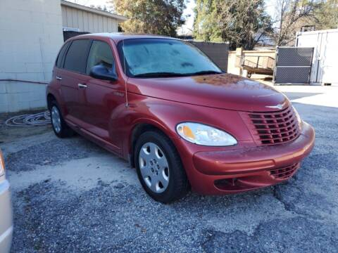 2005 Chrysler PT Cruiser for sale at Ron's Used Cars in Sumter SC