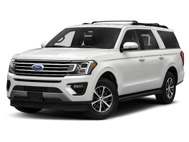 2021 Ford Expedition MAX for sale in Jamestown, NY