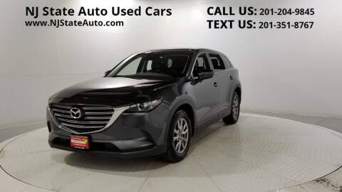 2017 Mazda CX-9 for sale at NJ State Auto Auction in Jersey City NJ
