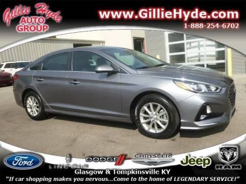 2018 Hyundai Sonata for sale at Gillie Hyde Auto Group in Glasgow KY