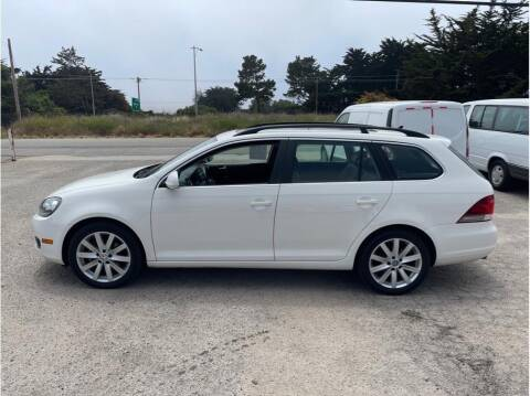 2014 Volkswagen Jetta for sale at Dealers Choice Inc in Farmersville CA