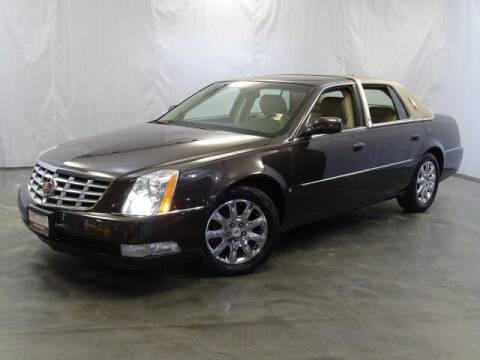 2009 Cadillac DTS for sale at United Auto Exchange in Addison IL