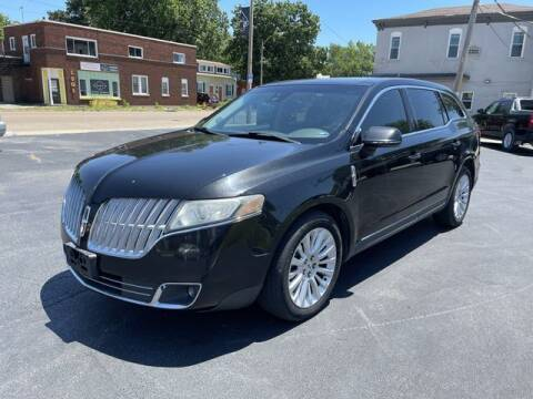 2012 Lincoln MKT for sale at JC Auto Sales in Belleville IL