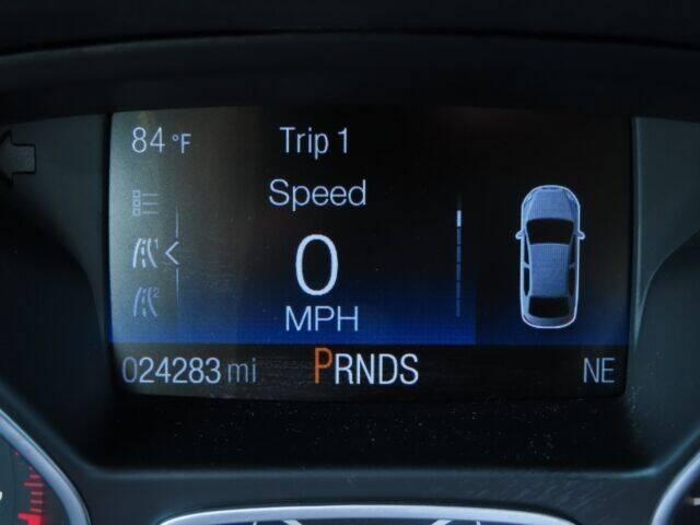 2018 Ford Escape S 4dr SUV - Houston TX