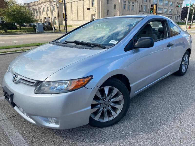 2006 Honda Civic for sale at Your Car Source in Kenosha WI