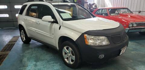 2006 Pontiac Torrent for sale at Stach Auto in Janesville WI