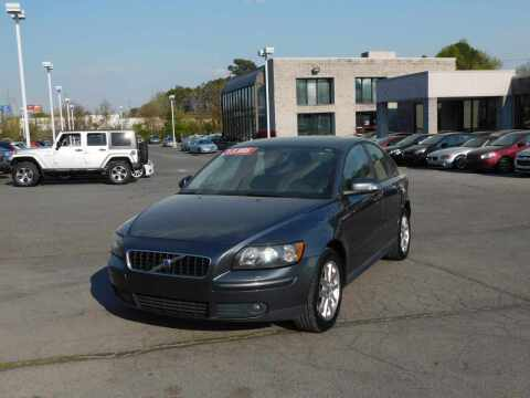 2007 Volvo S40 for sale at Paniagua Auto Mall in Dalton GA