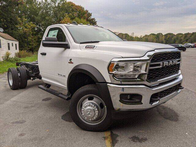 2021 RAM Ram Chassis 5500 for sale in Fulton, NY