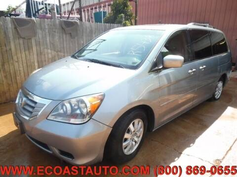 2009 Honda Odyssey for sale at East Coast Auto Source Inc. in Bedford VA