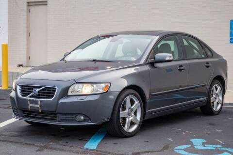 2008 Volvo S40 for sale at Carland Auto Sales INC. in Portsmouth VA