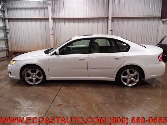2009 Subaru Legacy for sale in Bedford, VA