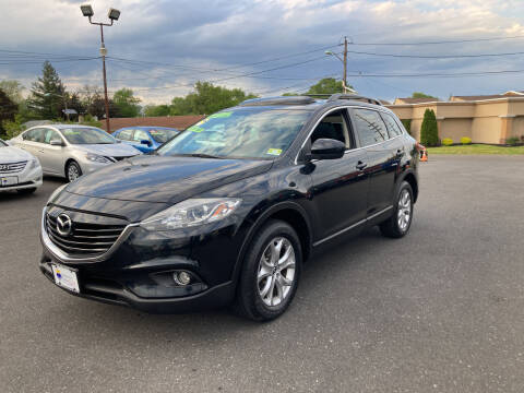 2014 Mazda CX-9 for sale at Majestic Automotive Group in Cinnaminson NJ