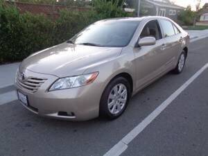 2007 Toyota Camry for sale at Inspec Auto in San Jose CA