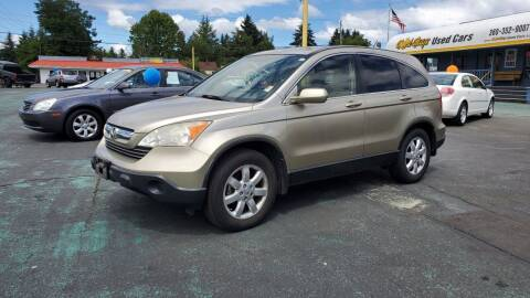 2007 Honda CR-V for sale at Good Guys Used Cars Llc in East Olympia WA