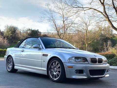 2001 BMW M3 for sale at AutoAffari LLC in Sacramento CA