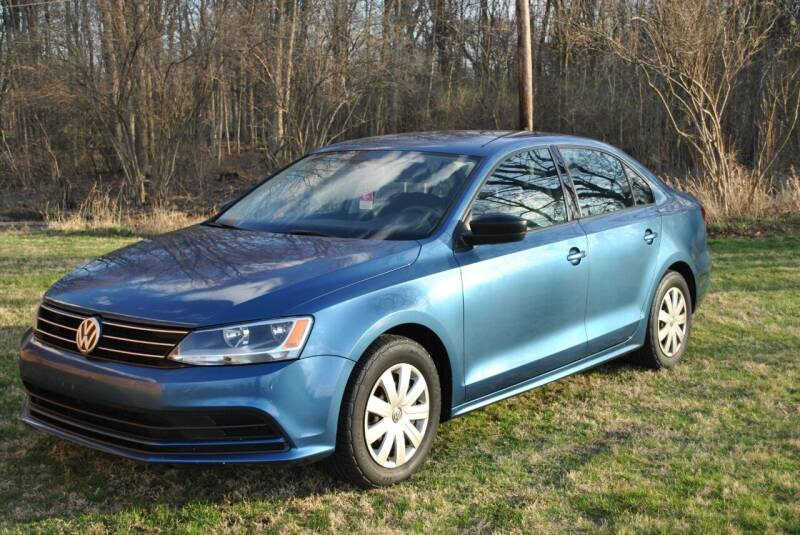 2016 Volkswagen Jetta for sale at Or Best Offer Motorsports in Columbus OH